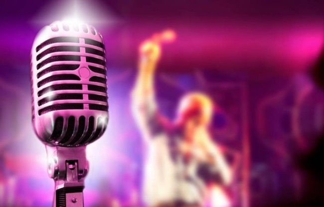 Our experienced in the karaoke app development. Case study