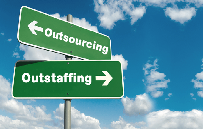Outsourcing vs. Outstaffing: What Is The Difference?