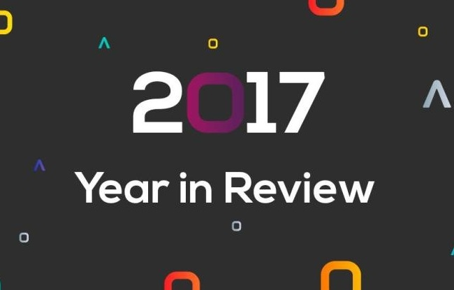 Our achievements in 2017: the year in review